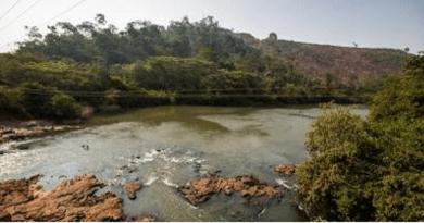 rio paraopebas