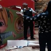Enfermeira morre após se jogar do 4º piso de shopping center em Belém