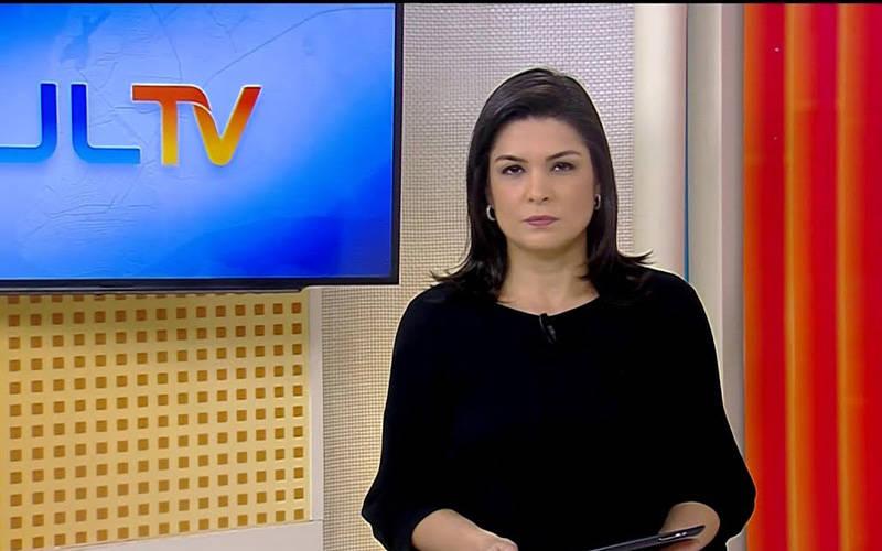 Priscilla Castro, âncora da TV Liberal, irá apresentar o Jornal Nacional, da TV Globo.(Foto: Reprodução)