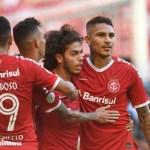 Internacional e Corinthians criam pouco e não saem do zero no Beira-Rio