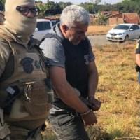 'Maníaco sexual' matou a esposa por desconfiar que ela repassava informações para polícia