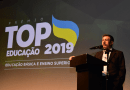 CREDUC é premiado em cerimônia do Top Educação 2019