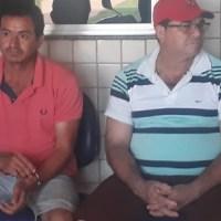 Irmãos condenados por mandar matar prefeito são transferidos para presidio em Itaituba