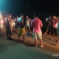 Briga entre motoristas termina com homem morto a facada, em Moraes Almeida