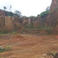 Garotos encontram corpo em decomposição em terreno onde jogavam bola em Parauapebas