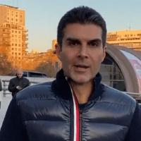 Helder Barbalho está na Espanha para apoiar Ongs no Pará