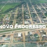 Há 28 anos, Lei Estadual no Pará criava o Município de Novo Progresso