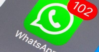 Estes são os smartphones Android que não serão mais compatíveis com o WhatsApp