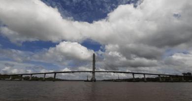 ponte uniao