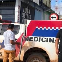 """Funcionário mata patrão após ser chamado de""""gay""""em Itaituba"""