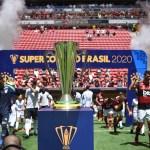 CBF suspende Copa do Brasil e outras competições nacionais por tempo indeterminado
