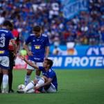 Cruzeiro decepciona e Coimbra vence a primeira no Mineiro