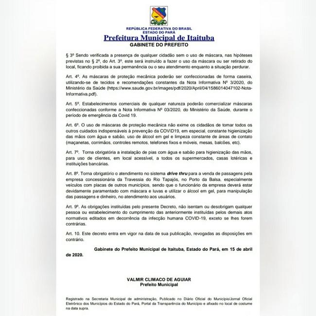 ITAITUBA 2