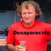 Homem está desaparecido há três dias em Castelo de Sonhos