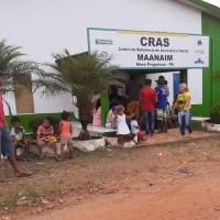 Novo Progresso  tem central para auxiliar a população sobre o beneficio  de R$ 600