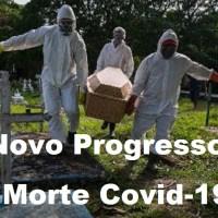 Novo Progresso confirma primeira morte por Covid-19