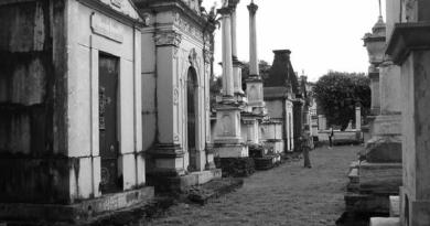 cimiterio