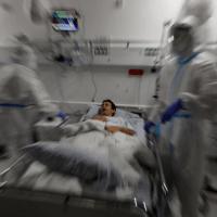 Mais mortal do que a covid-19? China alerta para pneumonia desconhecida no Cazaquistão Global Media Group
