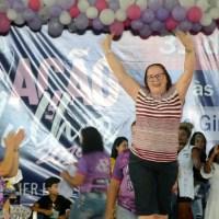 Pioneira de Novo Progresso Claci Kroessin, morre vítima de Covid-19 em Santarém