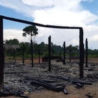 ICMBIO tenta fazer desocupação a força com ameaças e destruição