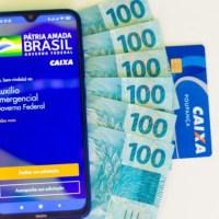 Adicional do auxílio emergencial é confirmado no valor de R$1.200