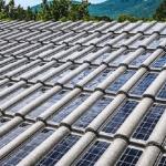 Telha nacional que gera energia solar é aprovada