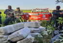 Comandante do CPR-1 diz que Santarém está na rota do tráfico de drogas