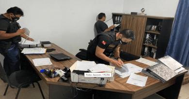 'Operação Primavera' da Polícia Civil cumpre mandados em Jacareacanga e Itaituba