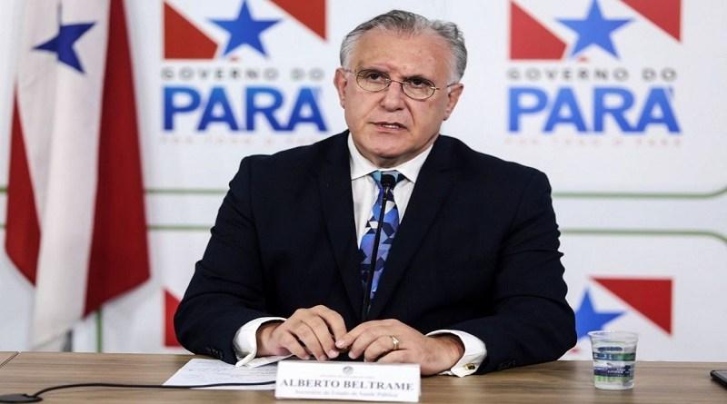 Foto: Bruno Cecim/Agência Pará