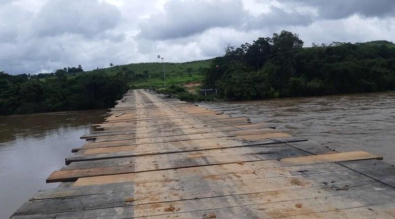 ponte jamanxim