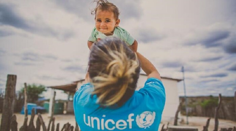 Foto: UNICEF/BRZ/Raoni Libório