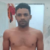 """Polícia recaptura foragido do sistema prisional no """"Bairro Tom da Alegria III"""" em Novo Progresso"""