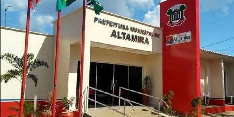 prefeitura Altamira