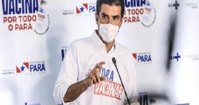 Pará deve receber 215,3 mil novas doses de vacina até sexta-feira, diz Ministério da Saúde