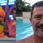 Família de Tom Veiga, o Louro José, pede exumação do corpo por suspeita de envenenamento