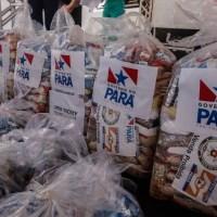 Novo Progresso recebe 700 cestas básicas para atingidos por enchentes