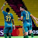 Fluminense empata com Junior Barranquilla pela Libertadores