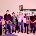 Prefeitura de Novo Progresso e INCRA assinam Cooperação.