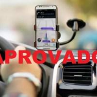 Prefeito sanciona sem vetos Lei que regulamenta atividades de transporte por aplicativos no município de Novo Progresso