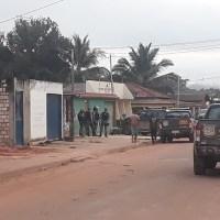 Casa de vice prefeito é alvo da operação 'Mundurukânia 2' em Jacareacanga