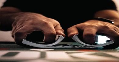 Cinco famosos brasileiros que não largam o poker