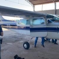 Polícia Federal prende piloto com materiais ilícitos de garimpo clandestino no Pará