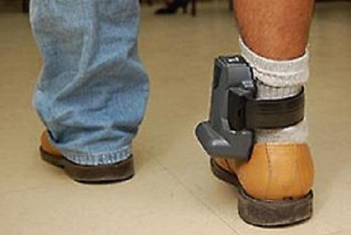 Deputado chegou a ficar 1 dia e 19 horas com bateria da tornozeleira descarregada (Foto:Reprodução)