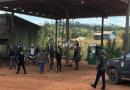 Operação Samaúma apreende combustível e ouro em terra indígena no Pará