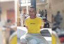 Foragido da Justiça de  Belém, é preso após dois meses de saída temporária em Santarém