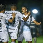 Grêmio bate o Vitória no Barradão e encaminha vaga na Copa do Brasil