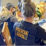 Polícia Civil prende uma das maiores estelionatárias do Pará