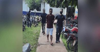 Traficante oferece R$ 10 mil a PM para evitar prisão em Parauapebas (PA)