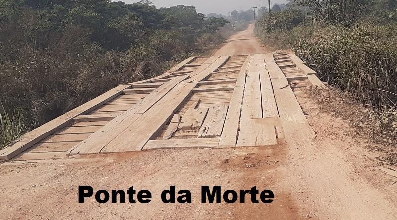 PONTE DA MORTE 1