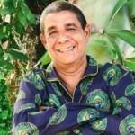 Zeca Pagodinho é internado no Rio após testar positivo para Covid-19